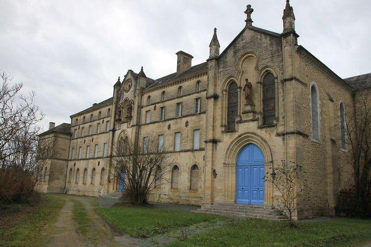 couvent saint-paul