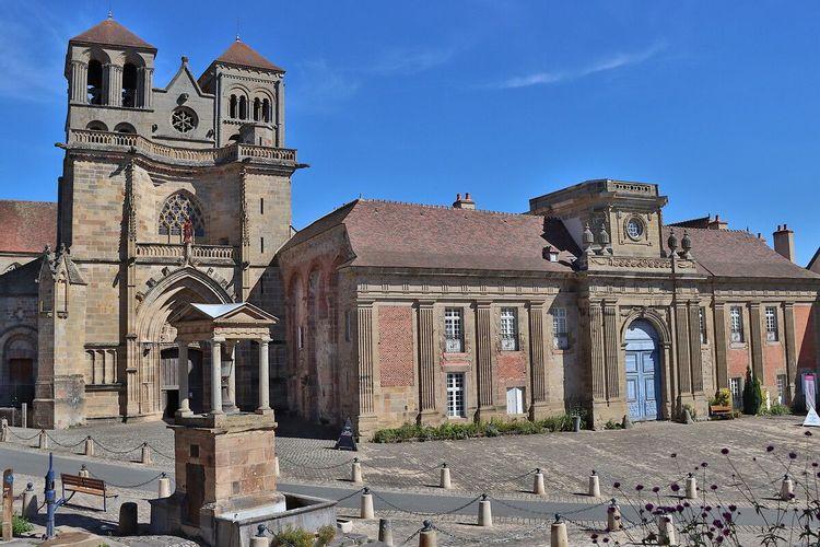 La chapelle neuve des Bourbons de Souvigny