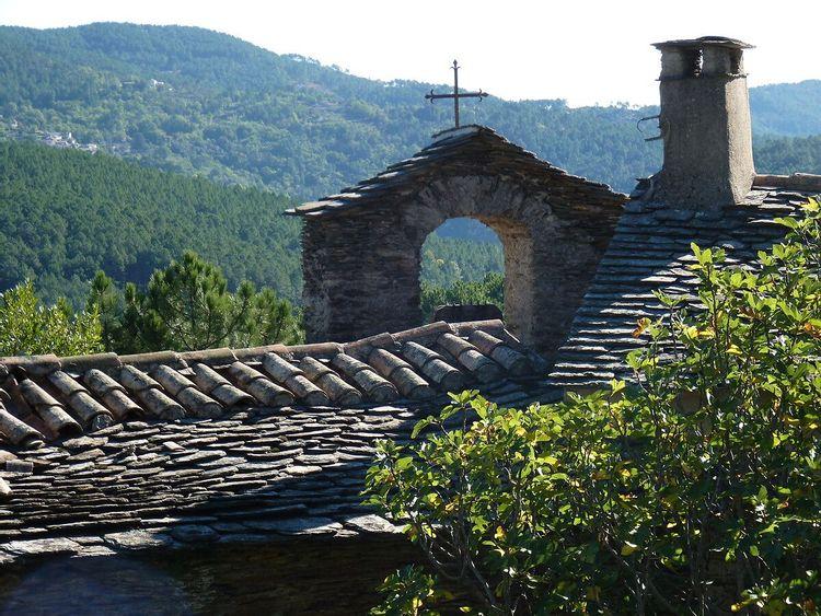 la cure de Saint-Martin-de-Boubaux