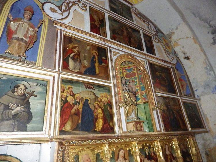 Eglise Nostra Senyora de las Grades