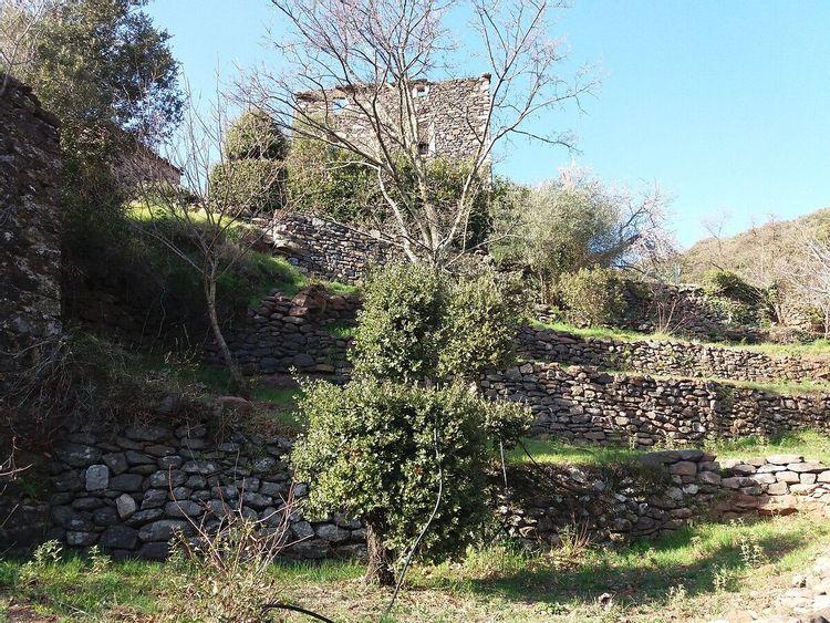château de Lauzières