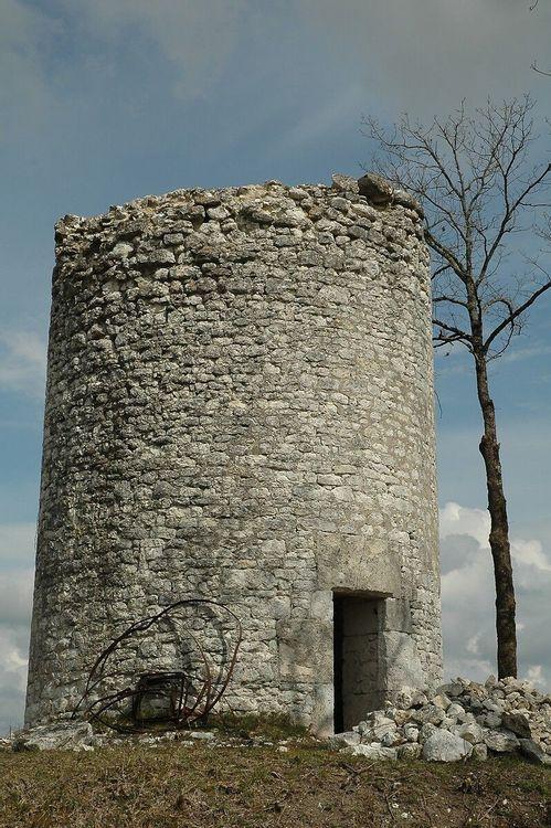 Moulin de Citole avant 2015
