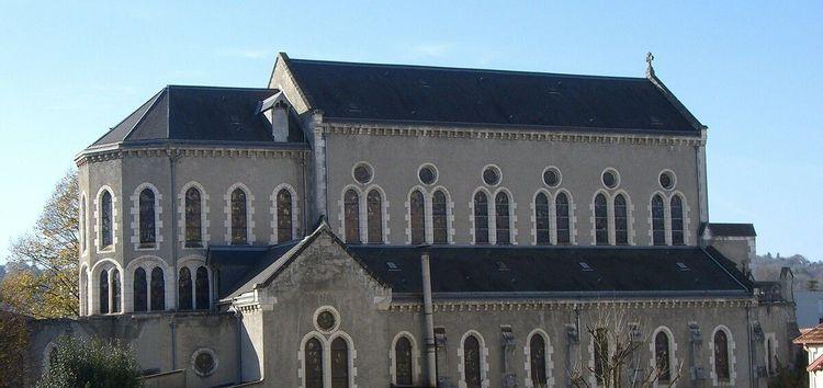Eglise Notre Dame du Bout du Pont