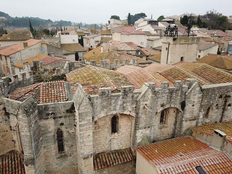 Eglise Saint Paul des Étangs