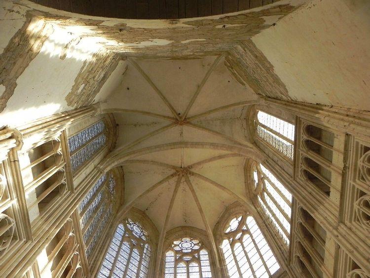 Eglise de Saint Thibault