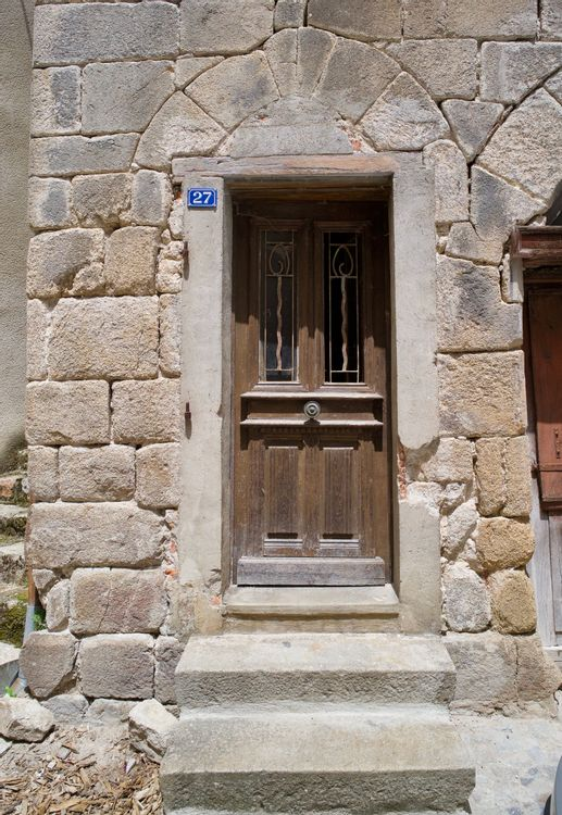 Maison Buc à La Roquebrou