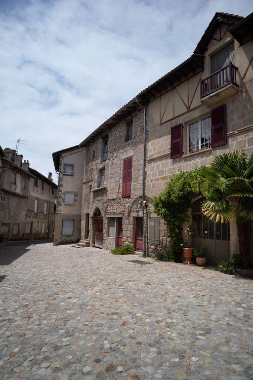 Maison Buc  de La Roquebrou