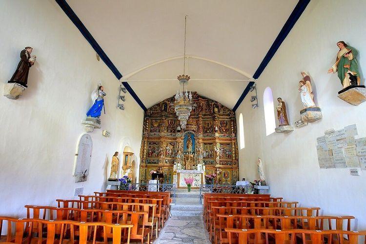 Chapelle ND de Villeneuve