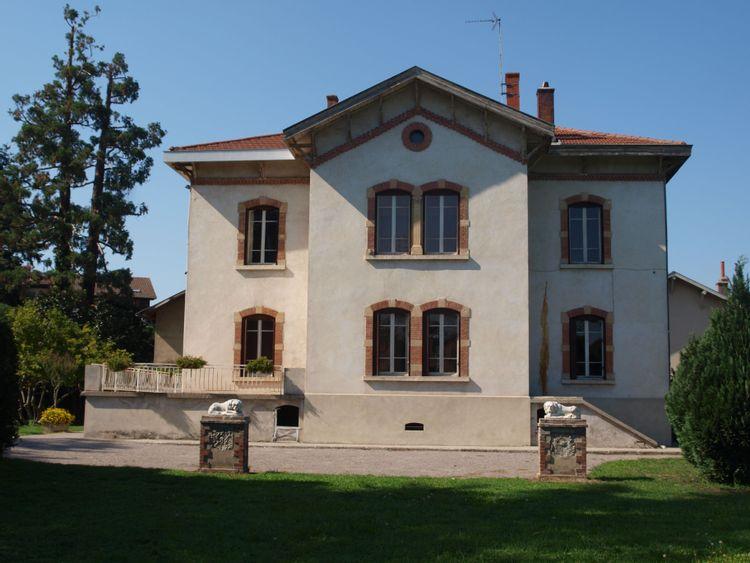 Domaine Dupoizat de Saint-Symphorien-d'Ozon