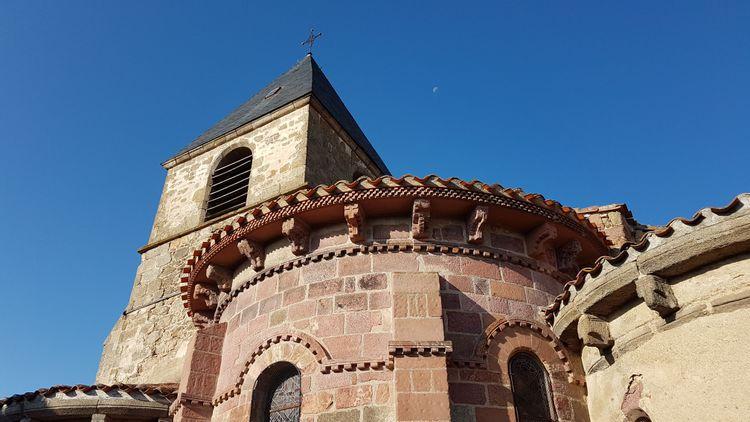 Eglise de la Nativité de Saint-Jean-Baptiste