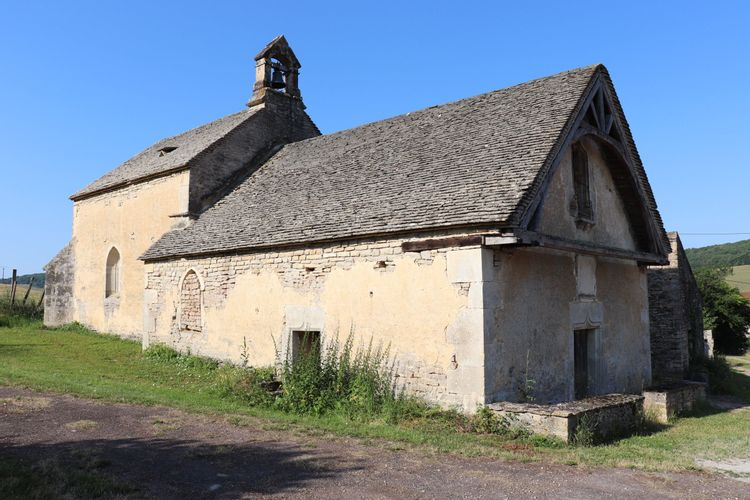 chapelle de brain