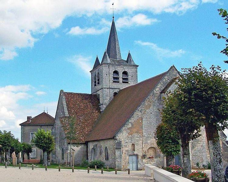 eglise saint-cyr-et-sainte-julitte
