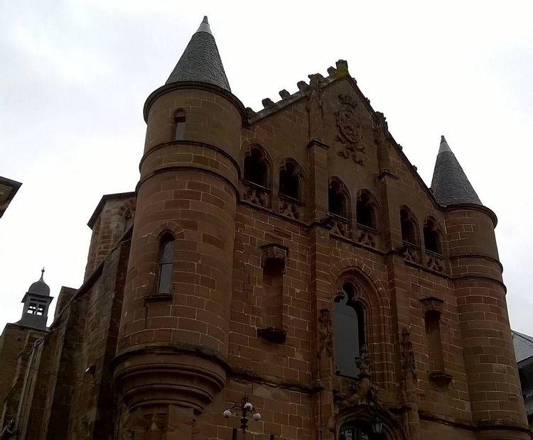 Saint-Jean d'Espalion