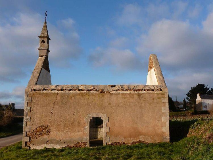 Chapelle Saint-Nicolas à Plougasnou