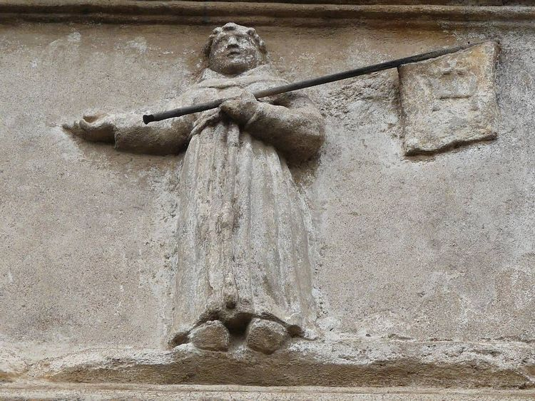 Eglise des Récollets à Saint-Céré