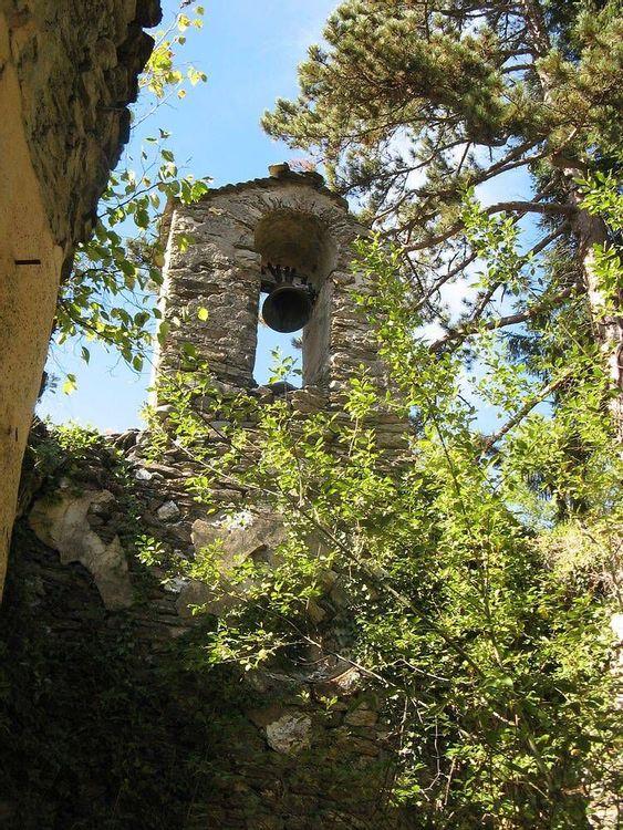 Eglise de Saint Julien