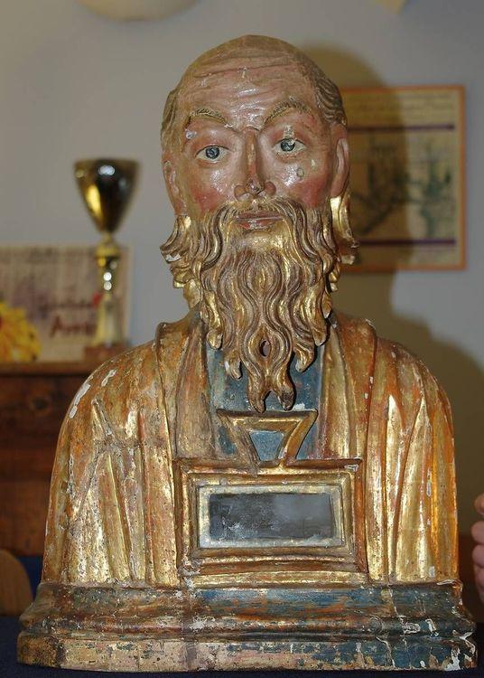 Chapelle Saint-Paul d'Arnave