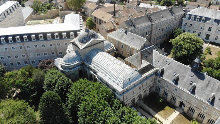 Chapelle du Sacré Cœur des Feuillants