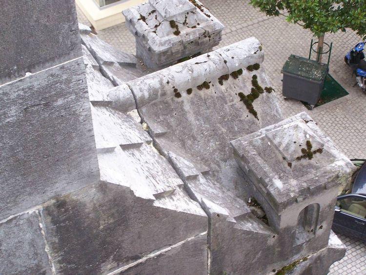 Eglise du Sacré-Cœur de Lourdes
