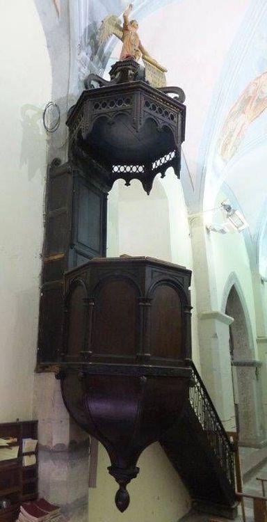 église Saint Jean l'Evangéliste