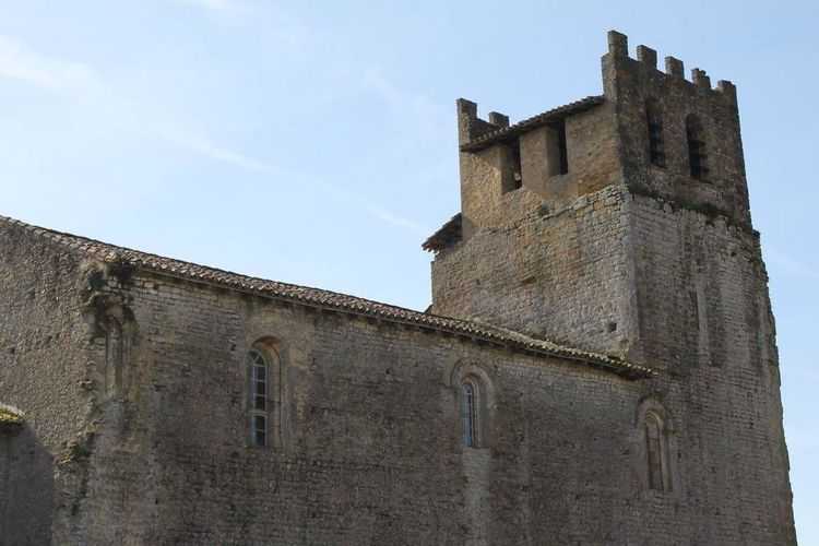 Eglise de Tasque
