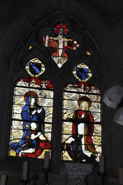 Eglise de La Roche-Vanneau