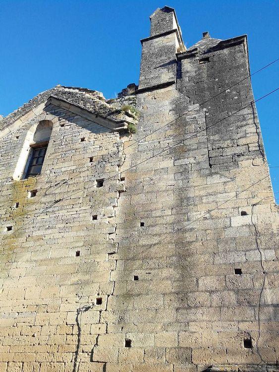 église Notre Dame de Bethleem