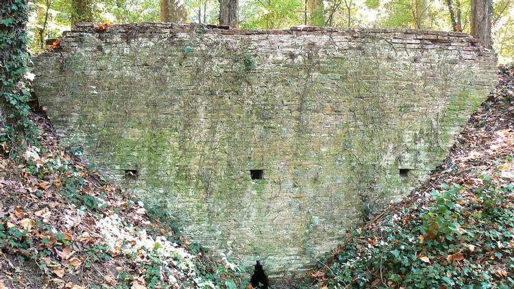 Modèle Hydraulique du château de Bonrepos-Riquet