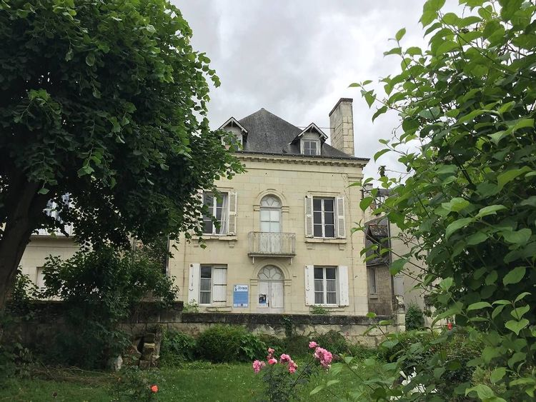 Résidence d'artistes Henri Dutilleux