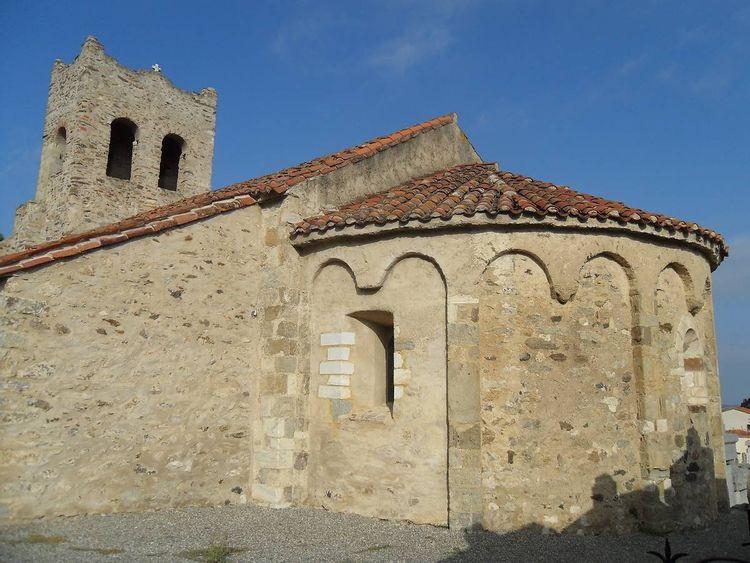 Eglise de Saint-Saturnin