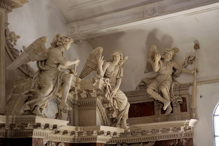 Chapelle des Pénitents Gris