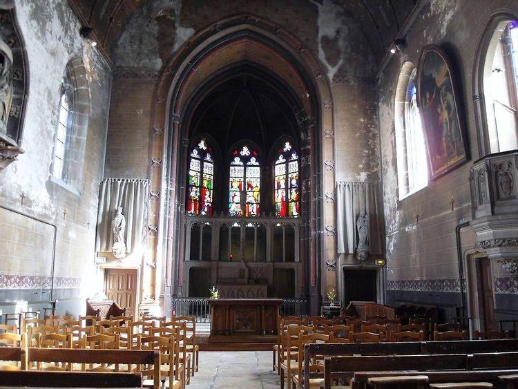 chapelle de la chartreuse de champmol