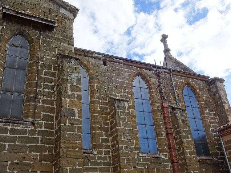 Monastère Sainte-Catherine de Sienne | Langeac