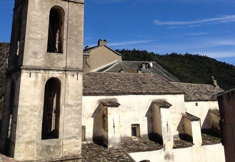Eglise de Lugo-de-Venaco