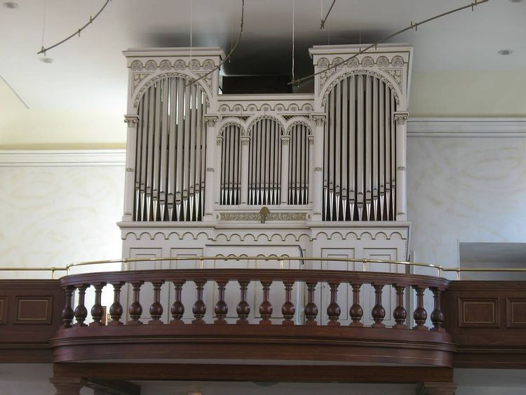 orgue walcker