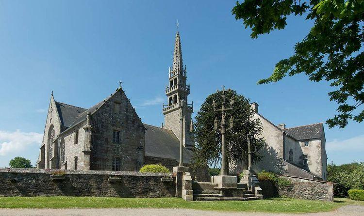 Eglise Notre-Dame de Pencran