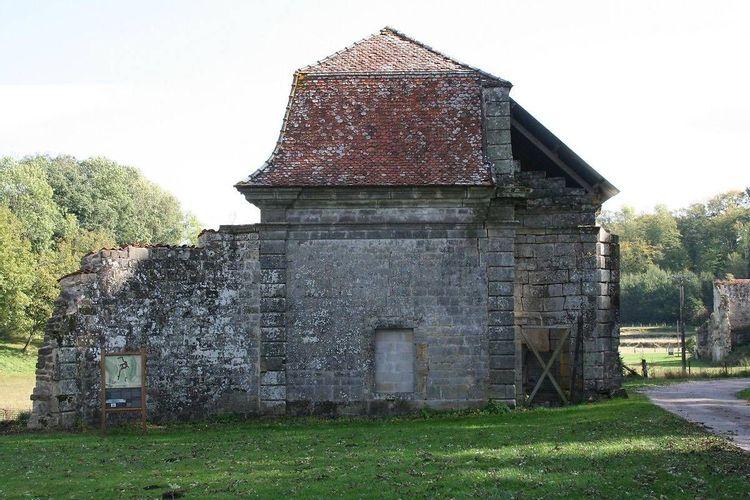 abbaye de morimond