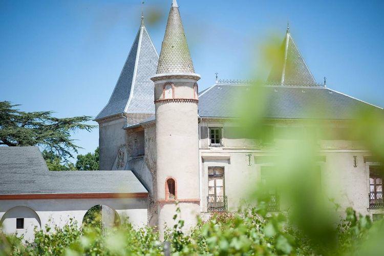 Château de Flandry