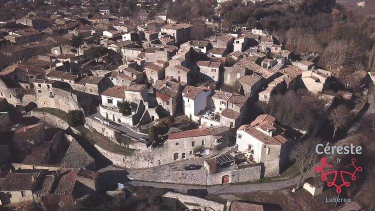Village Médieval de Cereste