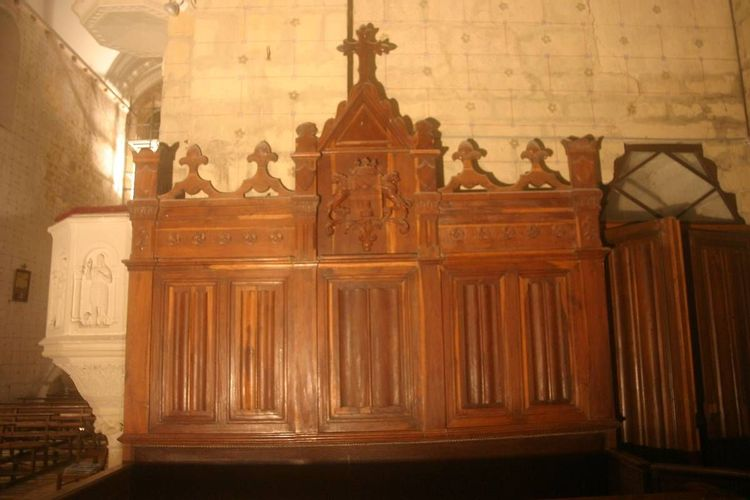 eglise saint-jean-baptiste de manses