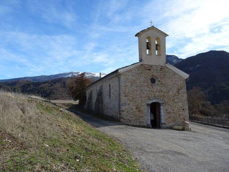 Eglise Notre-Dame de Bethléem à Nibles