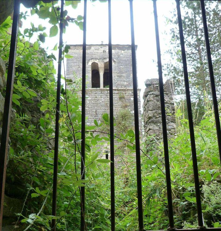 ermitage Notre Dame de Nize