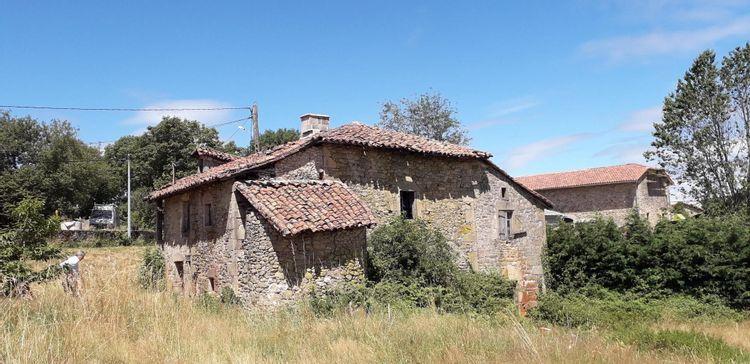Maison dite « Marot » à Sénaillac-Latronquière