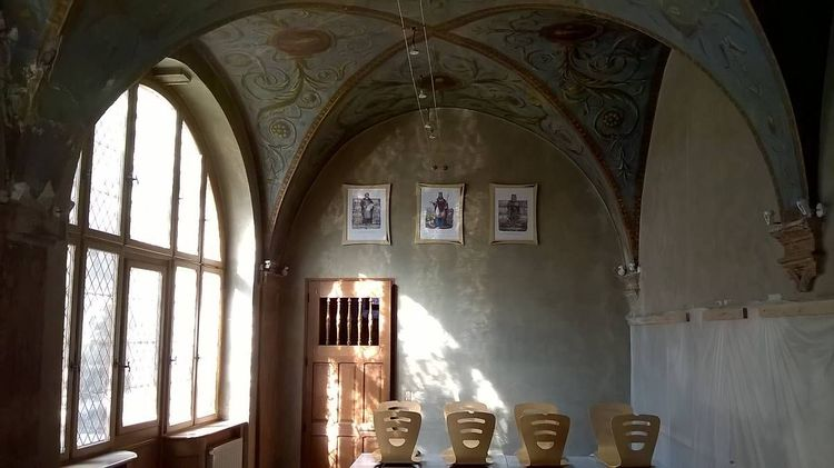 Maison des compagnons du devoir du tour de France à Rodez