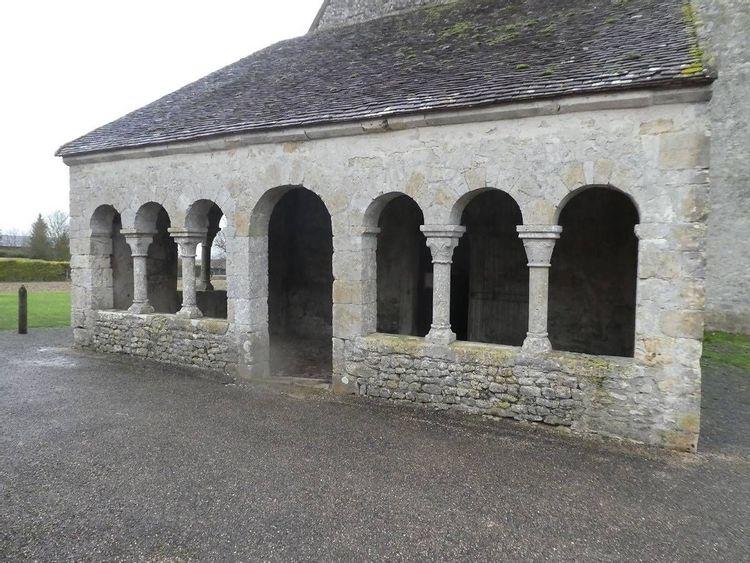 Eglise Sain-Etienne