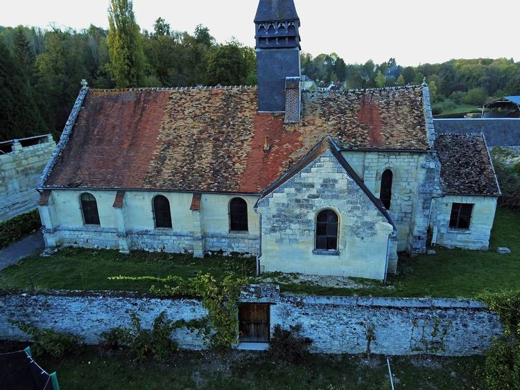 Eglise de Puiseux-en-Retz