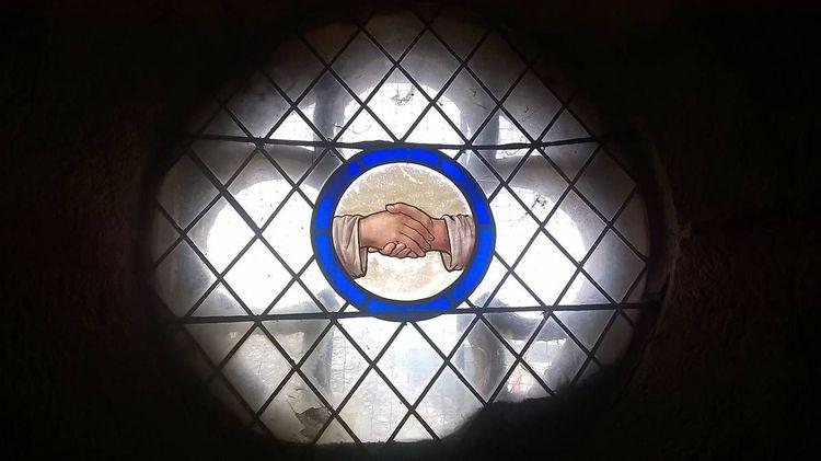 Chapelle de l'Ouradou à Estaing