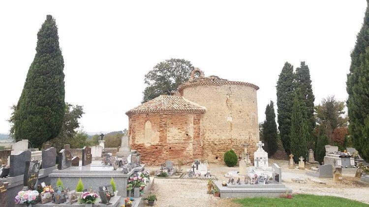 chapelle saint-martin de vaudreuille
