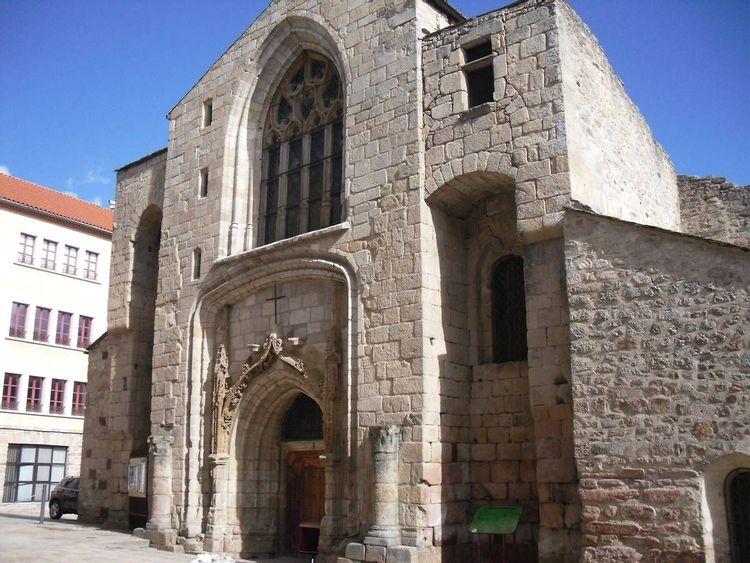 Eglise St Gervais - St Protais