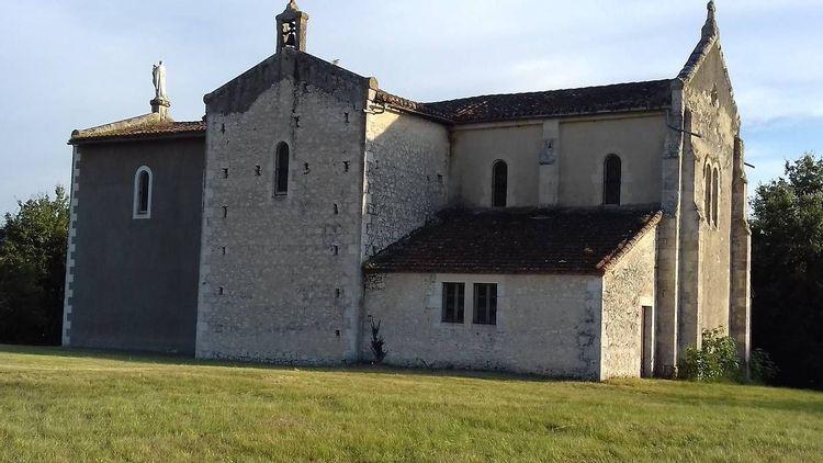 Chapelle Notre-Dame de Tudet